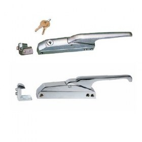Edgemount Door Latch